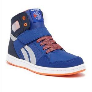🆕 Reebok Mission 3.0 Mid Sneaker